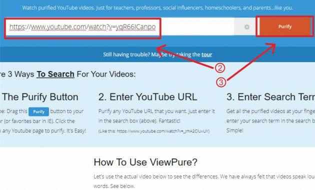 cara menghilangkan iklan di youtube di laptop