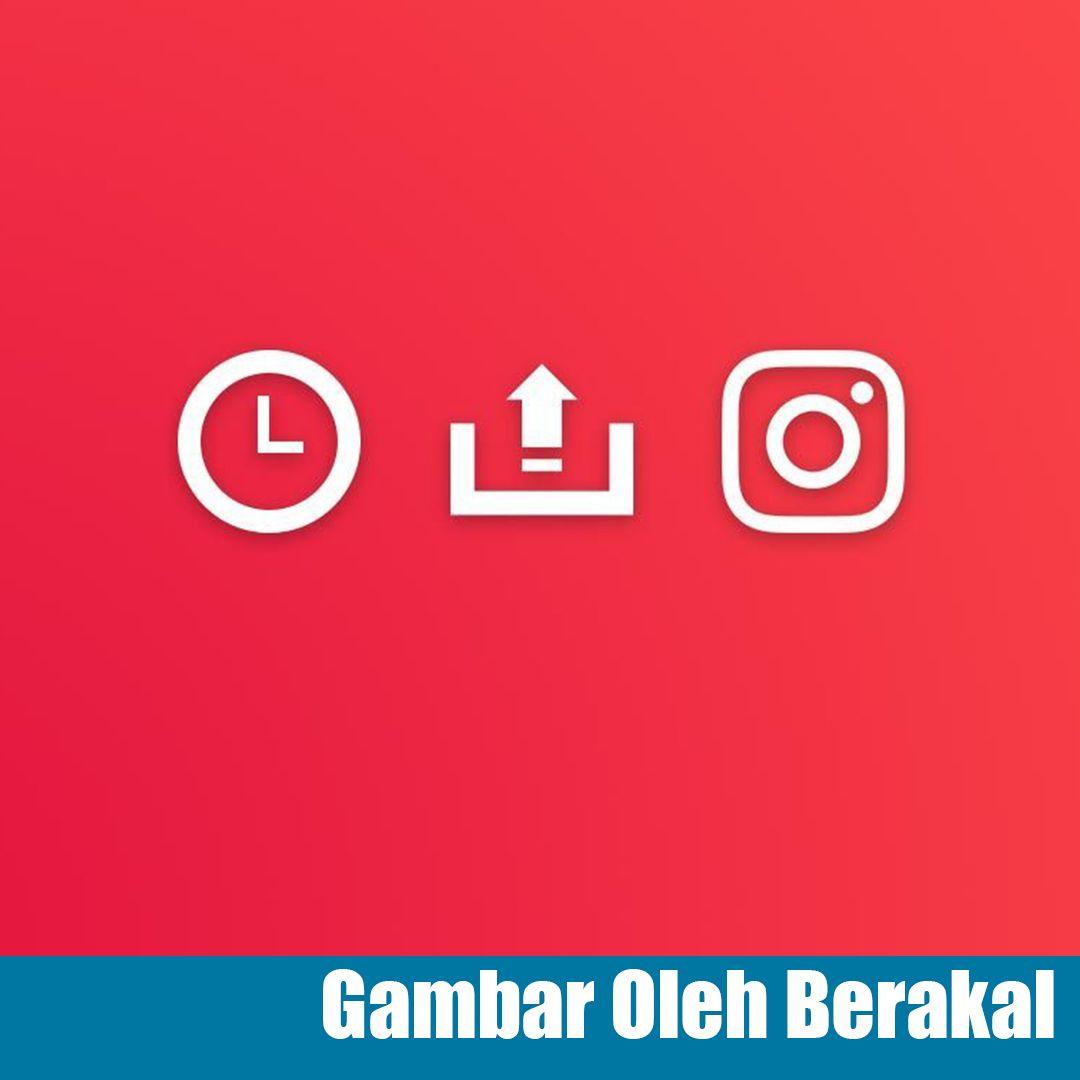 jadwal upload instagram