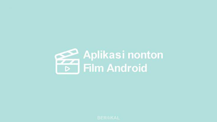 Aplikasi Menonton Film
