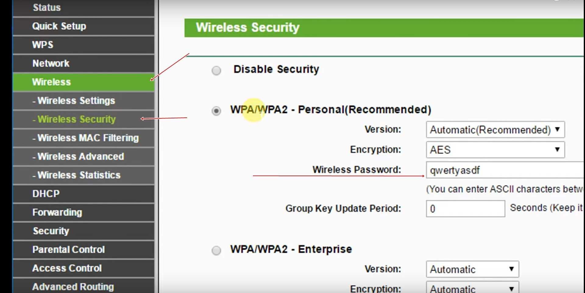Mengatasi Lupa Password WiFi dengan Mengakses Router