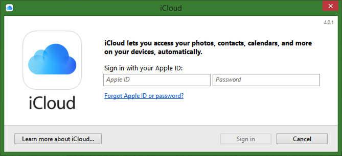 login menggunakan apple id