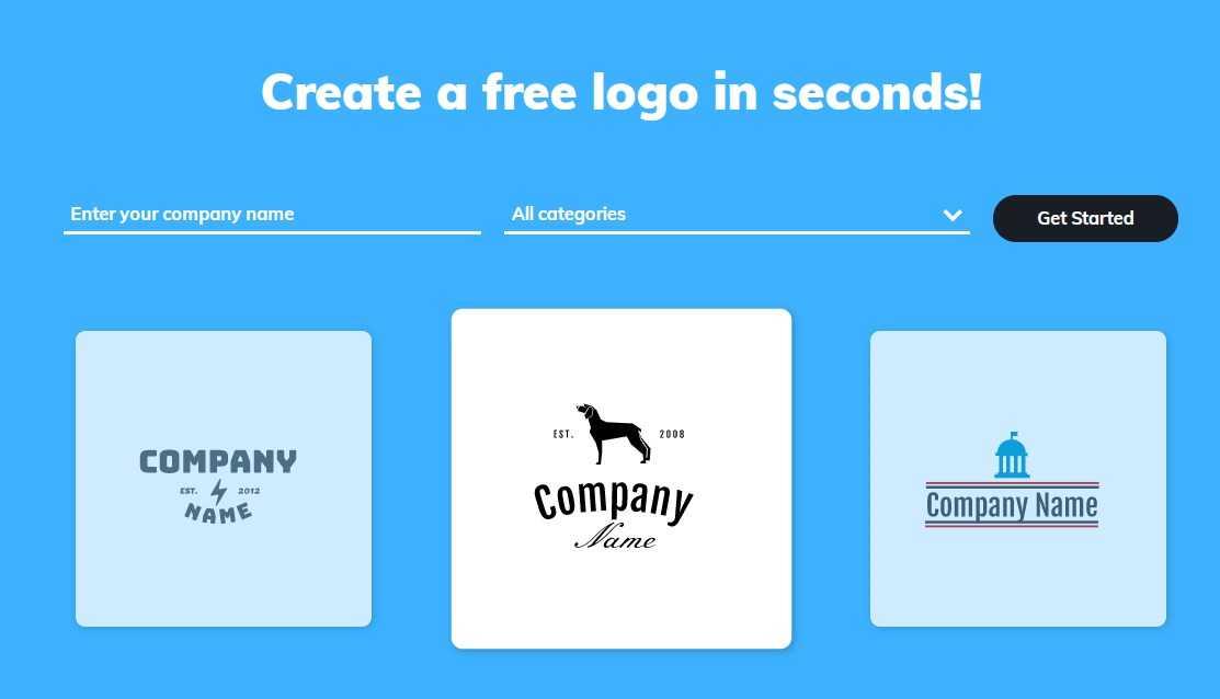 membuat logo 3d online