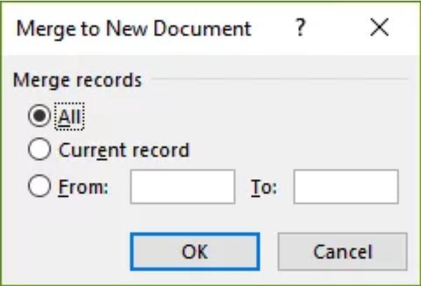 new documen