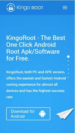 Cara Root Android dengan mudah via KingooRoot Apk