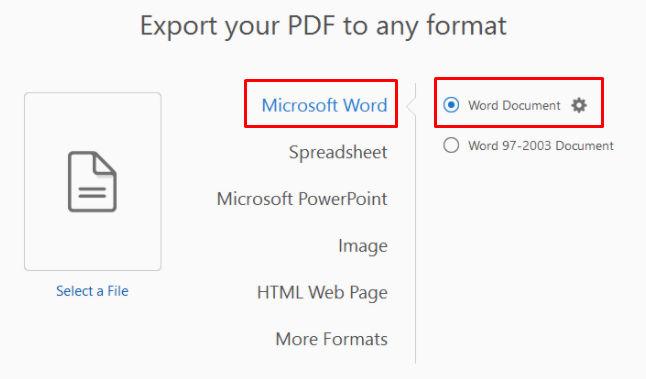 4 Cara Mudah Edit File Pdf Bisa Secara Online