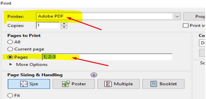 memisahkan pdf di adobe reader