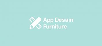 Aplikasi Desain Furniture