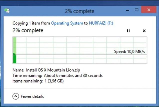 Flashdisk Minta Format di Mac