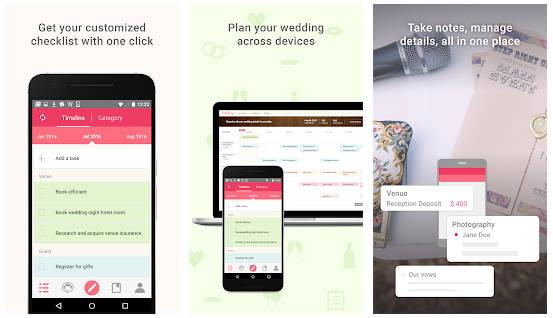 ladymarry wedding planner