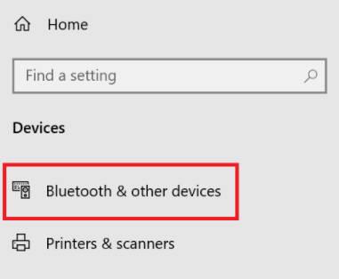 mengaktifkan bluetooth windows 10