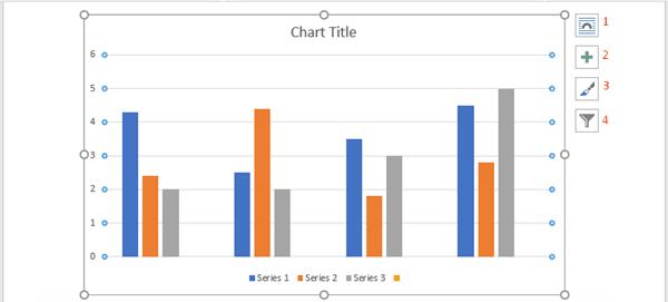 Chart Title