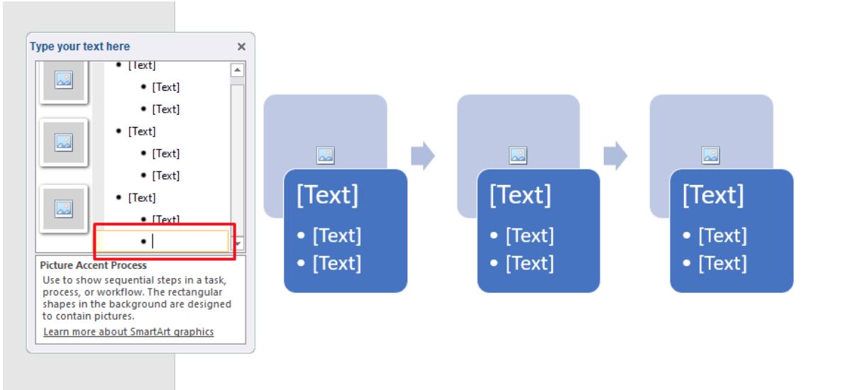 Cara Menambahkan Kotak dengan Text Pane