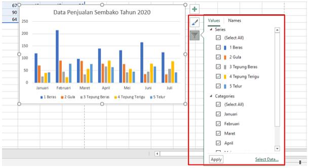 edit data diagram