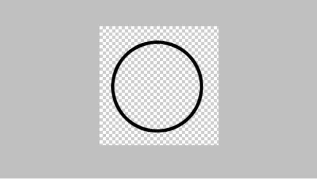 lingkaran stempel