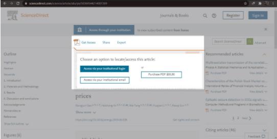 Cara Download Jurnal Berbayar