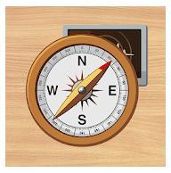 aplikasi kompas kiblat
