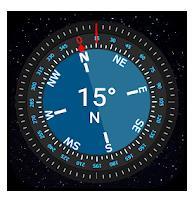 kompas tidak berfungsi di android