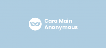 Cara Main Anonymous Chat Telegram