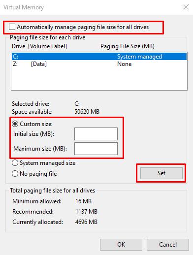 mengatasi folder tidak dapat dibuka