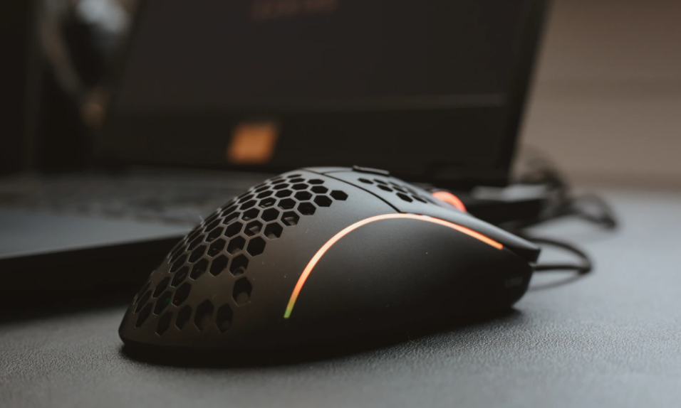 mouse komputer bergerak sendiri